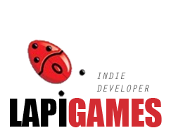 Lapigames - indie developer