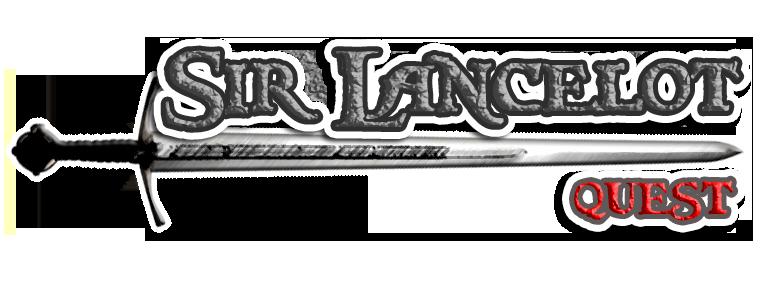 Sir Lancelot Quest